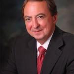 Ron Holmes awarded AV Preeminent Rating from peers