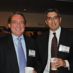 The Holmes Firm at the Bisnow Multifamily Real Estate Summit