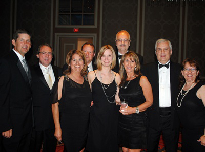 Ron Holmes at Real Estate Council's FightNight 24