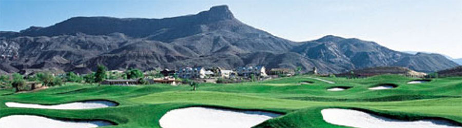Lajitas Black Jack Crossing golf and resort in West Texas