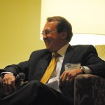 Ron Holmes on Expert Panel of 2012 Real Estate Summit
