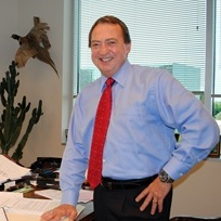 Ron Holmes cites multifamily market trends