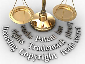 intellectual property assets