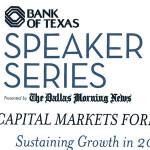 Holmes Firm PC at Capital Markets Forecast event