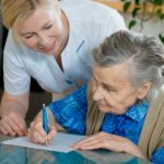 Risks Involved with Witnessing Documents in a Hospital or Nursing Home Setting