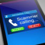 Avoiding Social Security Scams