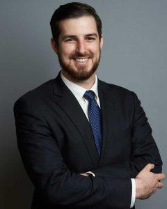 Dallas Attorney Clifton Beech