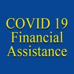 COVID 19 Financial Assistance
