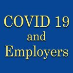 COVID-19 and Bringing Employees Back to Work