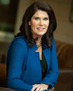 Dallas Business Attorney Jennifer S. Stoddard