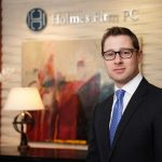 Holmes Firm PC is Proud to Announce JD Reed as Newest Shareholder