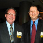 Ron Holmes Moderates DFW Real Estate Summit