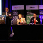 Ron Holmes moderates expert panel on DFW Industrial Development