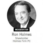 Ron Holmes will serve as Moderator for the Bisnow DFW Retail Forum on June 15, 2016.