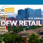 Ron Holmes Moderating 2013 Retail Real Estate Summit